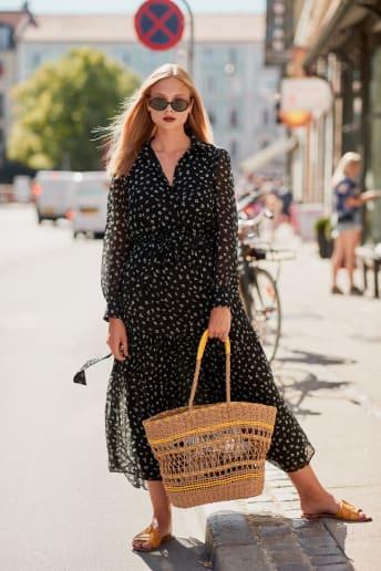 Outfit Donna - Vintage Spiaggia Economico