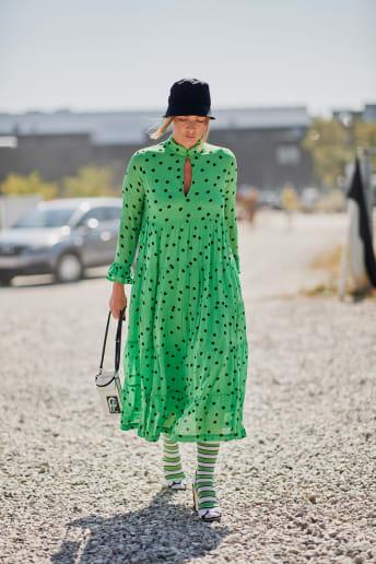 Outfit Donna - Vintage Serata speciale Fascia Media
