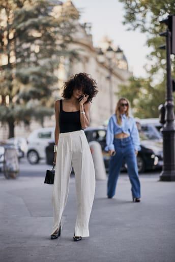 Outfit Donna - Casual Ufficio Economico