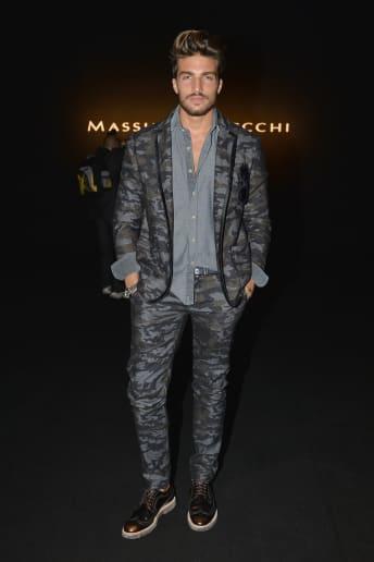 Mariano Di Vaio - Outfit Trendy Festival Fascia Media