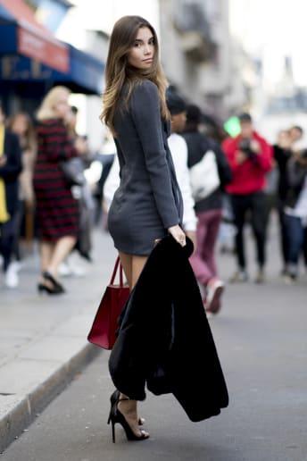Outfit Donna - Sexy Tutti i giorni Fascia Media