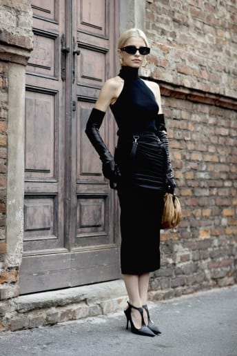 Outfit Donna - Chic Serata speciale Lusso