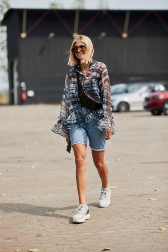 Outfit Donna - Country Tutti i giorni Fascia Media