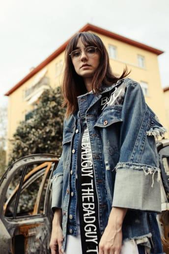Paolina Consiglieri - Outfit Urban Tutti i giorni Fascia Media