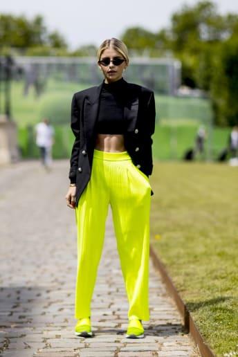 Outfit Donna - Chic Tutti i giorni Lusso