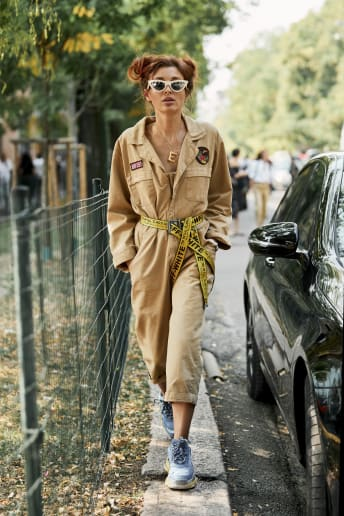 Outfit Donna - Urban Festival Lusso