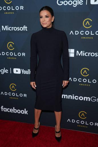 Eva Longoria - Outfit Chic Serata speciale Fascia Media