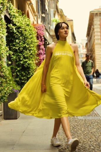 Paolina Consiglieri - Outfit Trendy Tutti i giorni Lusso