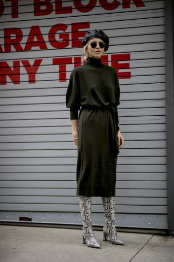 Caroline Daur - Outfit Trendy Ufficio Economico