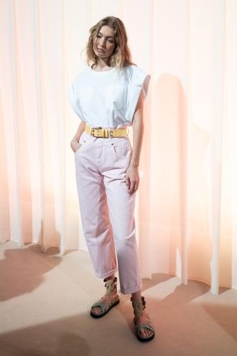 Gigi Hadid - Outfit Casual Tutti i giorni Lusso