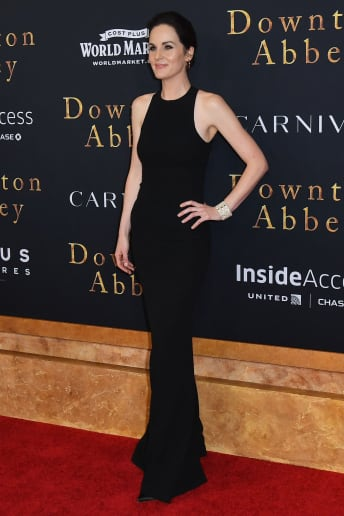 MICHELLE DOCKERY - Outfit Chic Cerimonia Lusso