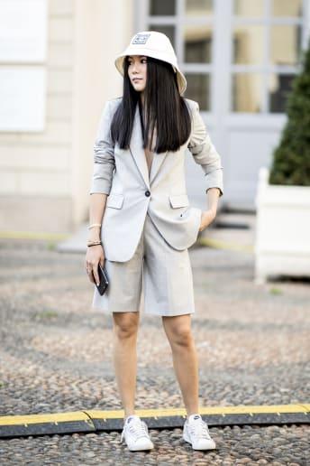 Outfit Donna - Trendy Ufficio Fascia Media