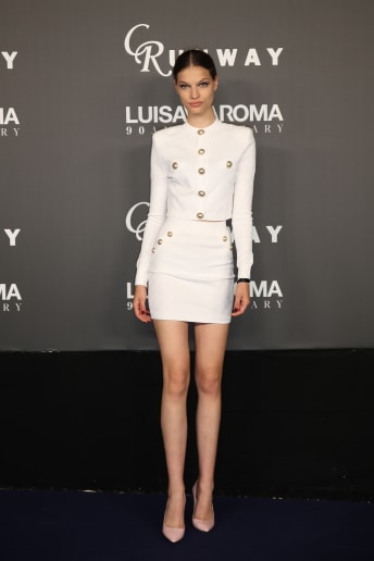 Faretta - Outfit Bon Ton Cerimonia Lusso