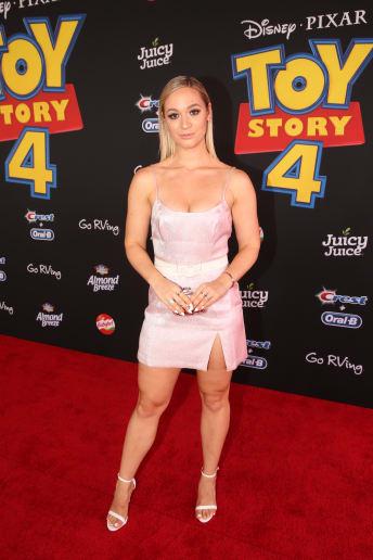Alisha Marie - Outfit Sexy Serata speciale Fascia Media