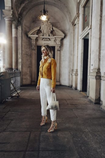 Outfit Donna - Chic Scuola / Università Fascia Media