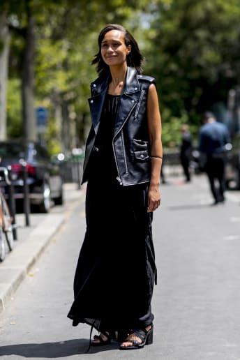 Outfit Donna - Rock Tutti i giorni Fascia Media