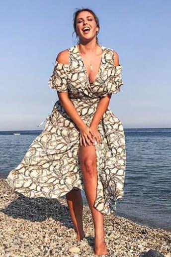 Laura Brioschi - Outfit Trendy Fascia Media