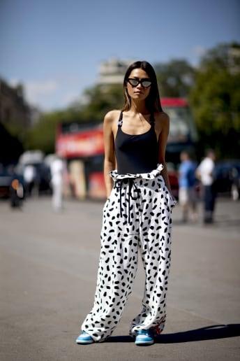 Outfit Donna - Urban Tutti i giorni Lusso