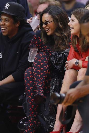 Beyoncé - Outfit Urban Discoteca Lusso