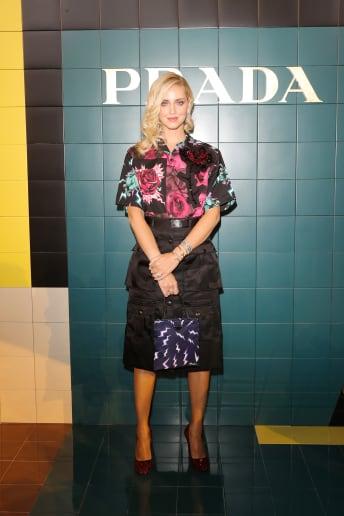 Chiara Ferragni - Outfit Trendy Serata speciale Lusso