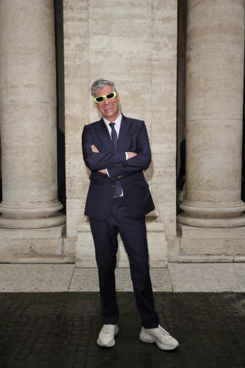 Vestiti Matrimonio Uomo Dolce E Gabbana : Moda uomo primavera estate