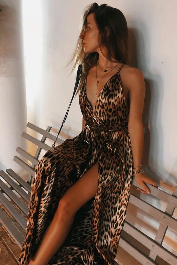 Lookbook donna sexy serata speciale ss19