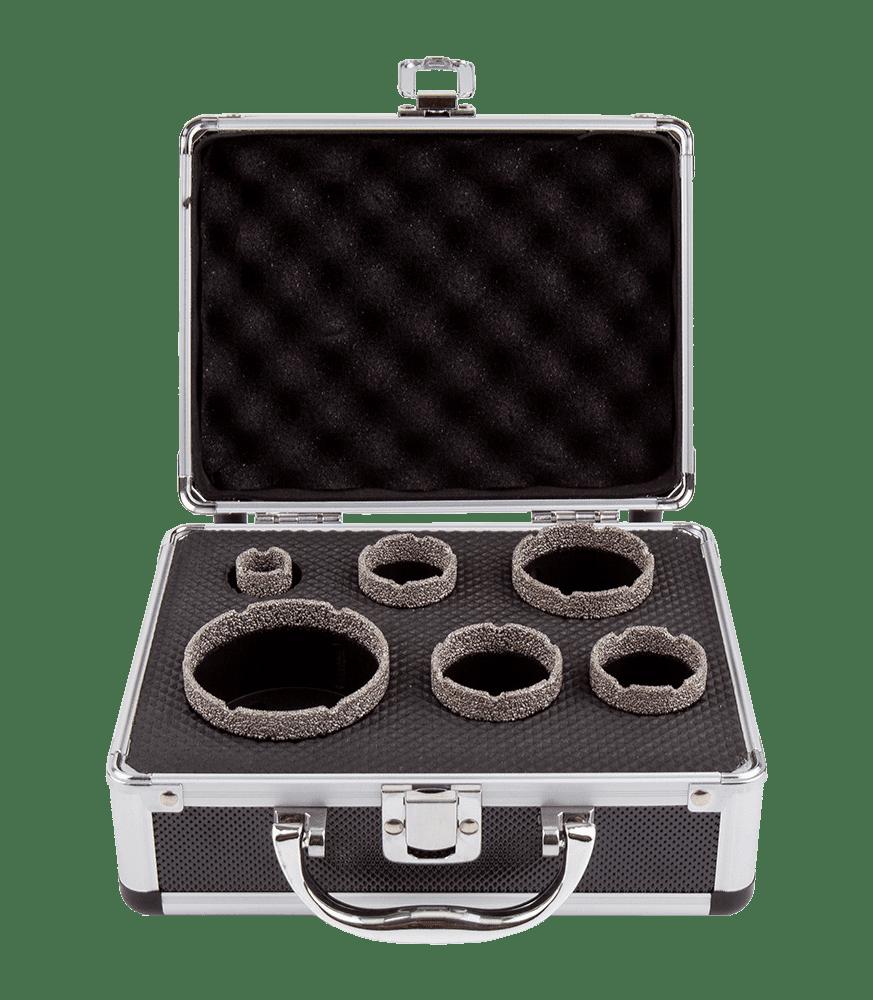 33921_RED_set_tile_drills_K855_in_case_3