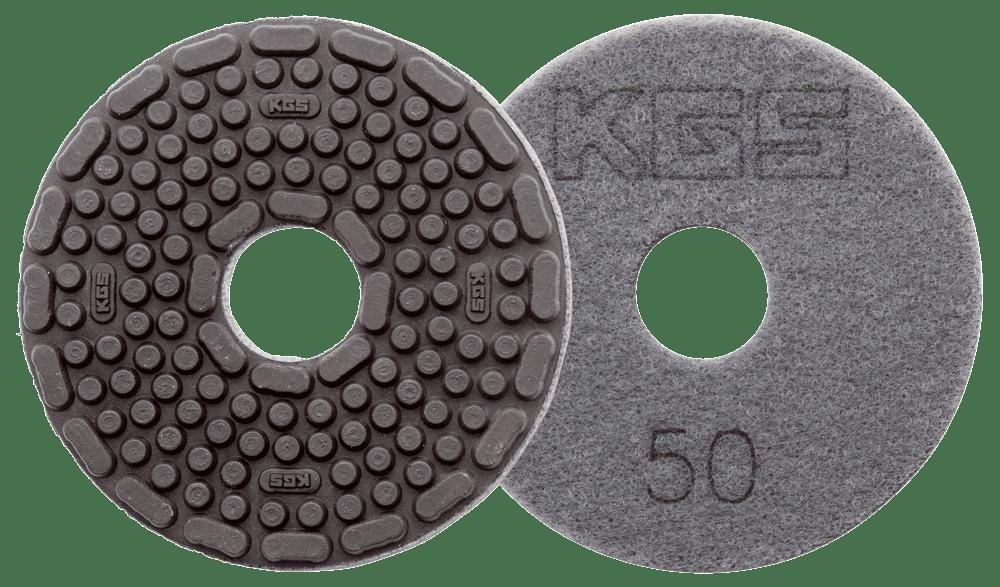 KGS-Speedline-ECO-ø100x25-QRS-GR-50-front_back