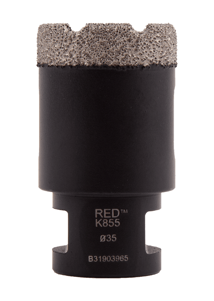 KGS_RED_K855_drill_Ø35