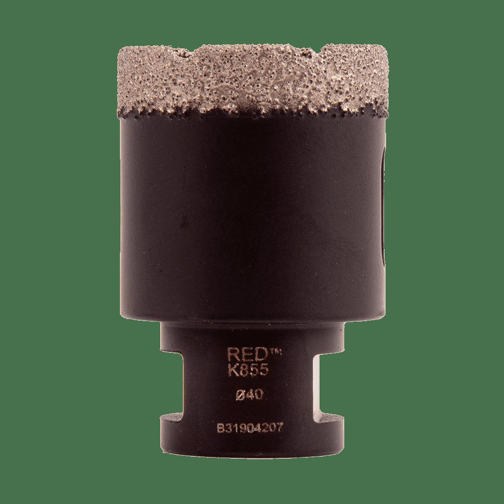 KGS_RED_K855_drill_Ø40