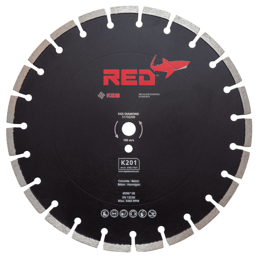 RED_K201_Diamond_Cutting_Blade_ø350x20_preview