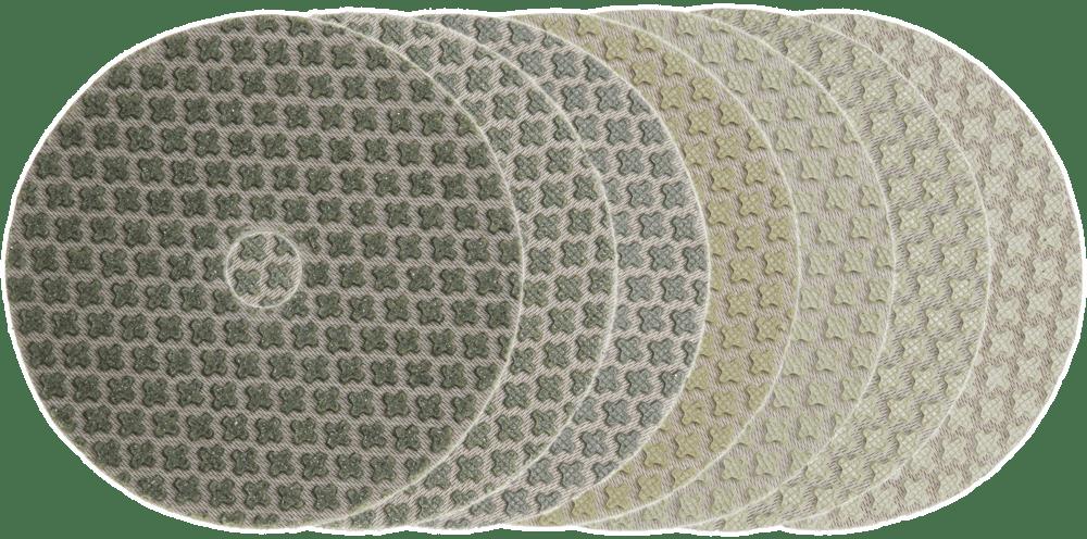 Swiflex-XX-disc-Ø100x15-QRS-set