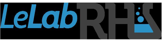 Le lab RH Logo