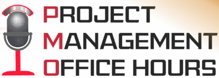 Project Management Office Hours Radio Show hosted by Joe Pusz, PMO Joe