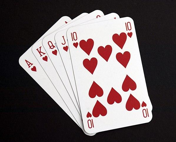 598px-A_studio_image_of_a_hand_of_playing_cards._MOD_45148377_pi8m50 ১০ টি ম্যাজিক ট্রিক্স যার গোপন রহস্য অবশেষে প্রকাশ করা হলো !! জানলে অবাক হবেন !!!