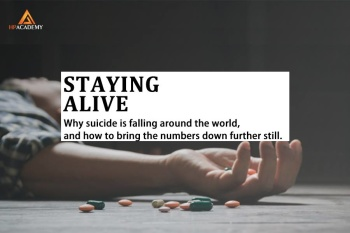 [READING - THE ECONOMIST] VOL.01: STAYING ALIVE
