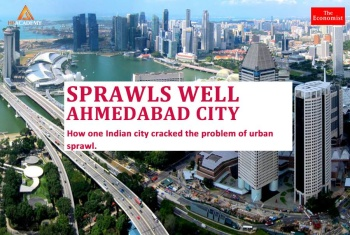[READING - THE ECONOMIST] VOL.03: SPAWLS WELL - AHMEDABAD CITY