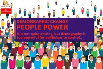 [READING - THE ECONOMIST] VOL.09: PEOPLE POWER