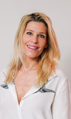 Sandra Zerbib