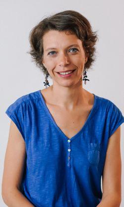 Fabienne Farré