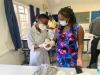 Q&A with KidsOR Scholar Dr Takondwa Malamba