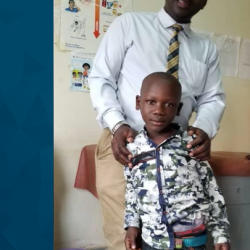 How Covid-19 is devastating children's care
