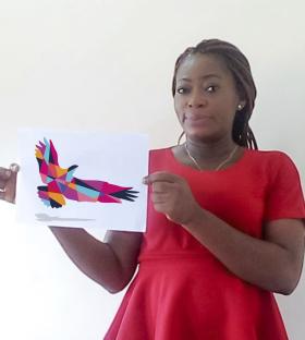 Nancy Ukwu Nneka