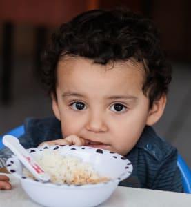 Syrian Refugees Emergency Food