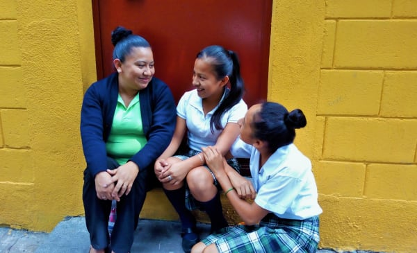 Source of Hope Girls Gathering