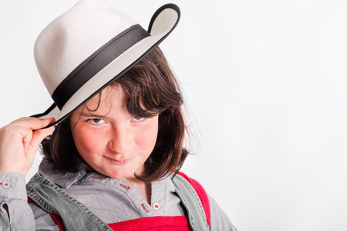 kidsfoto.es Fotografía de estudio con Jassmina.- Book infantil