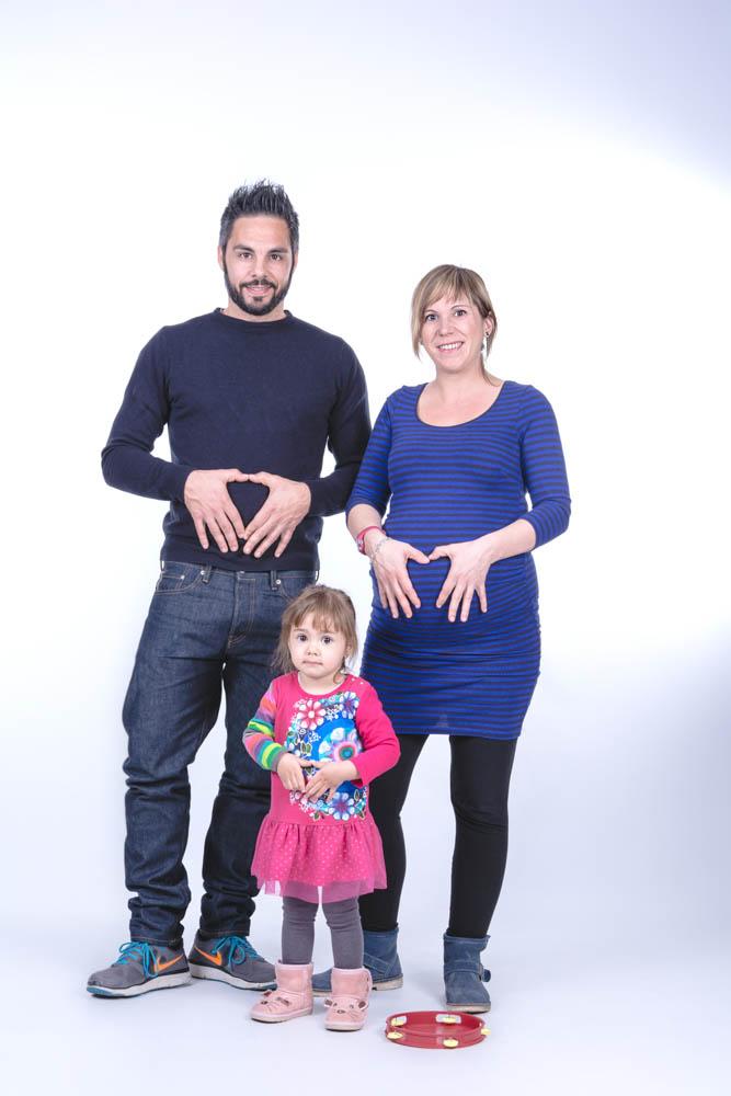 kidsfoto.es Fotografía premamá , reportaje de embarazo en Zaragoza