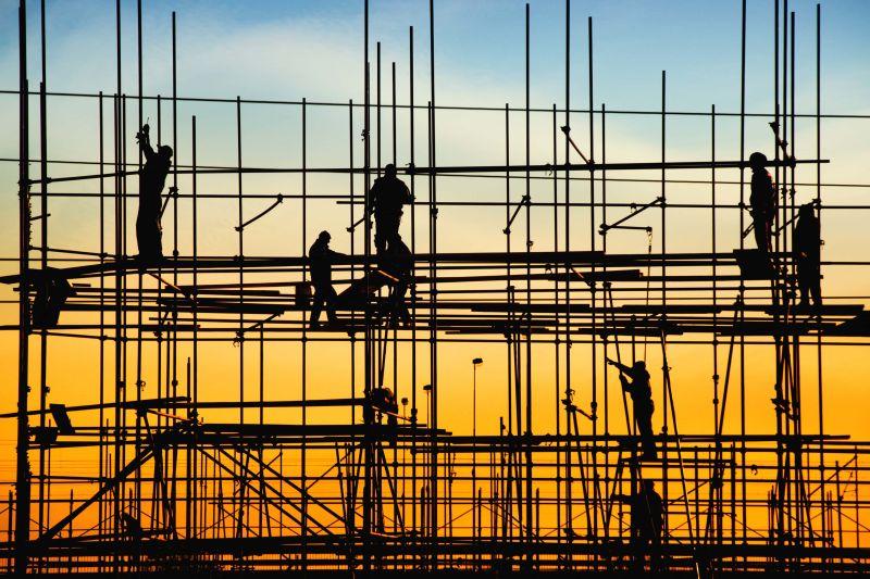Giám sát an toàn lao động