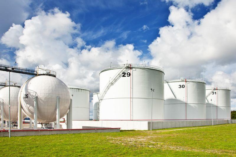 Kiểm định bồn chứa xăng dầu, dung môi, hóa chất