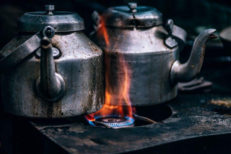 hướng dẫn sử dụng gas an toàn trong gia đình